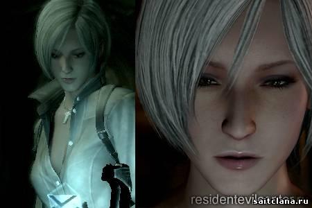 скачать скины для Resident Evil 6 - фото 10